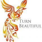 Turn Beautiful Logo - Brighton